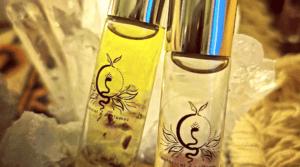Ametistų arba Fluoritų Sinergijos (kvepalai)