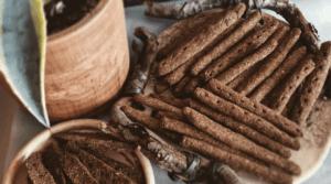 Natūralūs smilkalai – lazdelės
