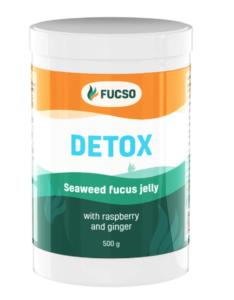 Pūslėtasis guveinis (FUCUS) – detox – 500 G