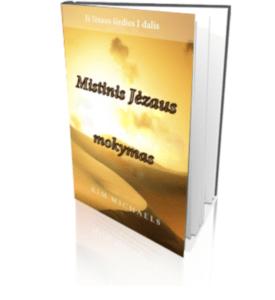 Mistinis Jėzaus Mokymas