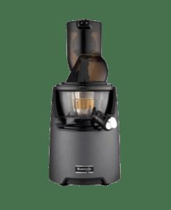 Sulčiaspaudė KUVINGS Silent Juicer EVO – 820GM (Tamsiai Pilka) NS