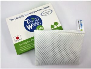 Terra Wash+Mg – Ekologiškam skalbimui be skalbiklių